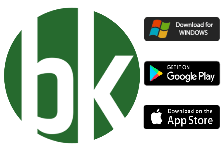 Bookkeeper App GCC