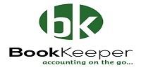 Bookkeeper App GCC